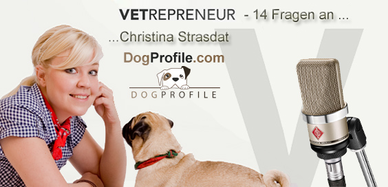 Christina Strasdat - DogProfile.com - Interview