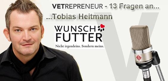 Grafik Tobias Heitmann - Wunschfutter