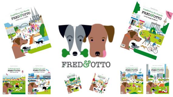 Auslaufgebiete für Hunde in der Stadt